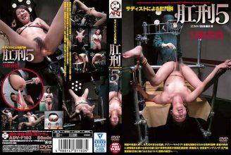 ADVF-103 Anal Torture 5 Weather Kasumi