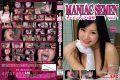ASW-168 MANIAC SEMEN Vol.2 Of Semen Mania Delusion Hoshikawa Maki
