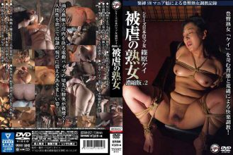 BDSM-057 Series Mature Japanese Masochist Woman Masochism Shinohara Kei Concentrated Version 2