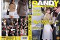 """DANDY-323 VOL.2 """"Ru Ya Rubbing Ass Erection Po Ji ○ Pan Sheer Beauty Of The Lady In The Bus"""""""