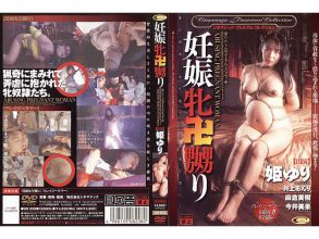 DD-208 Yuri Hime Torment Swastika Pregnant Females