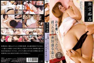 DMAT-102 I went to visit your 痴姦 silence, the figure of the woman I am defenseless weak …
