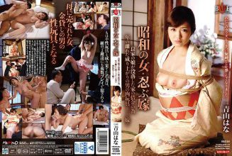 HBAD-364 A Woman In Showa, A Daughter Of A Daughter-in-law Brutal Daughter As A Debtor Of A House Fallen Down, Aoyama Honors As A Male Flesh Toy Of The Year Away