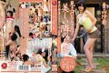 JUC-855 Tall Next To His Wife As Beautiful As The Next Housewife Want Looked Up Aoyama Saki Yuan Volleyball Staff