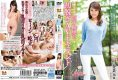JUTA-078 Superb! It Is!Sanjihashi First Time Off From AV Document Haruna Mimura