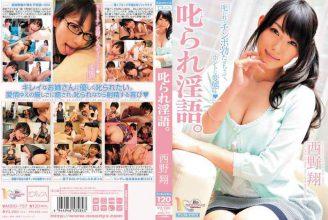 MIDD-757 Rina Scolded. Sho Nishino