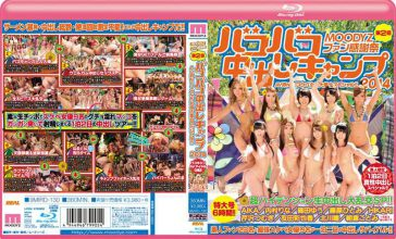 MIRD-130 Camp 2014 AV world No.1 lascivious actress large set out special 2nd Bakobako in MOODYZ Fan Thanksgiving! ! (Blu-ray Disc)