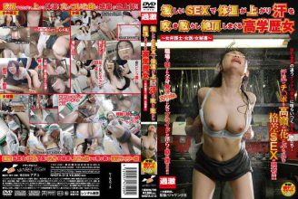 NHDTA-313 ~ Joy Secretary Woman Lawyer Woman – Well-educated Woman To Climax Spree Whiffle Sweat Body Temperature Rises In Violent SEX