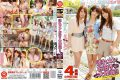 YRZ-060 Staying Daisakusen Take Con! ! Three College Girls 仲良し Vol.6